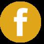 facebook icon gul